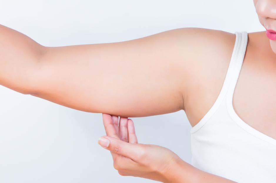 脂肪溶解注射ですっきりとした二の腕をゲット!施術の流れなどを解説