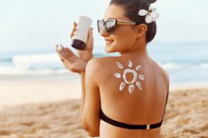 光老化を予防!日焼け止めの選ぶ時のポイント