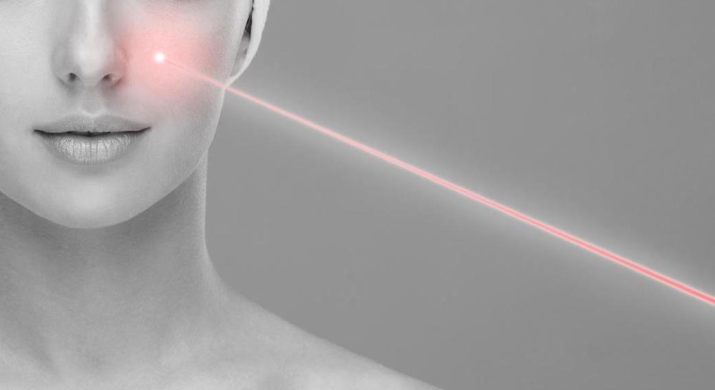 顔のシミを消すなら、レーザー治療・光治療がおすすめ