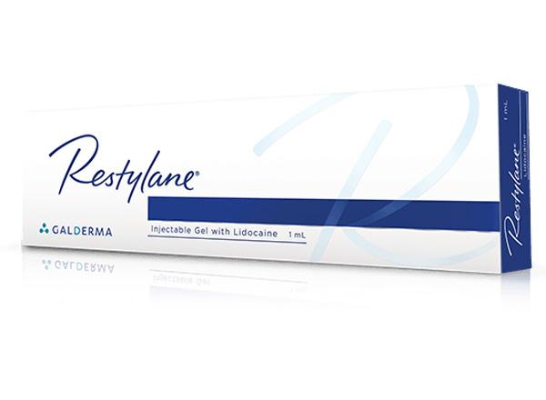 ヒアルロン酸注射 | レスチレンリド値段