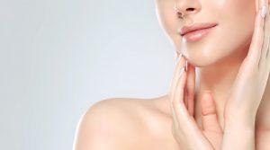美容医療で憧れの小顔を手に入れる