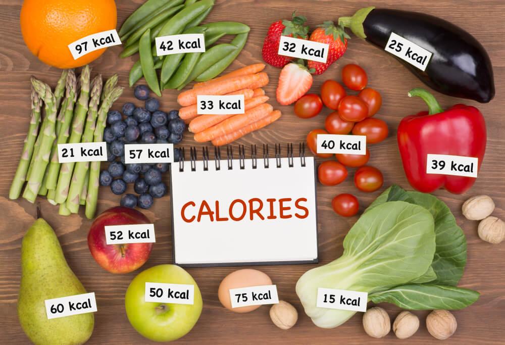 ダイエットの考え方