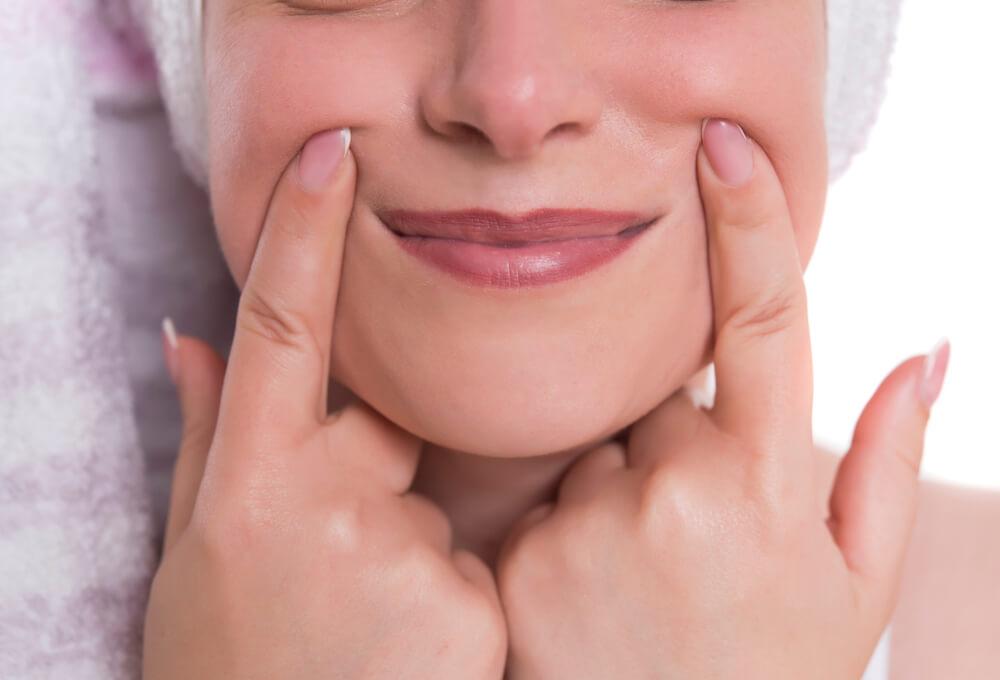 口角リフト 施術の種類