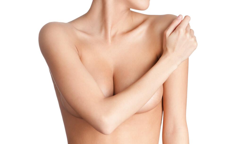乳首乳輪の黒ずみの原因や特徴とは?