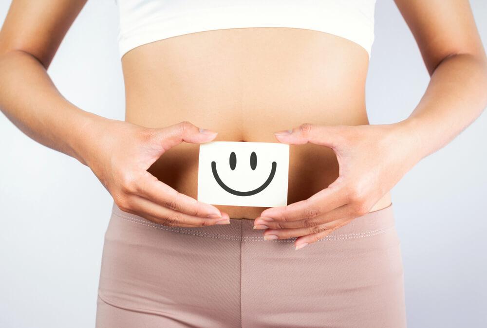 どうしてお腹に脂肪がつきやすいの?