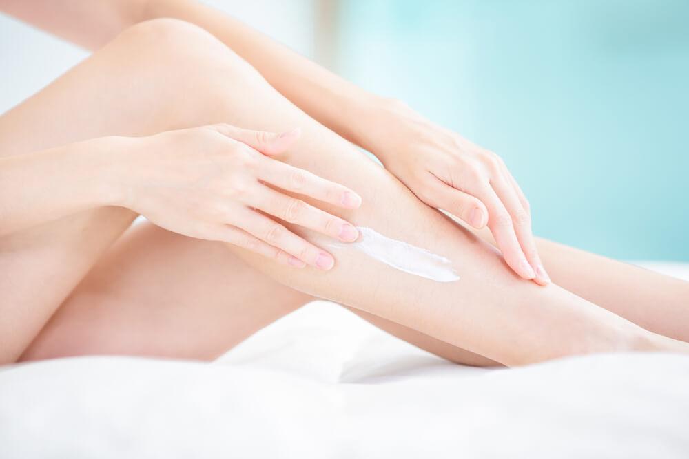 医療脱毛の痛みを軽減する方法について