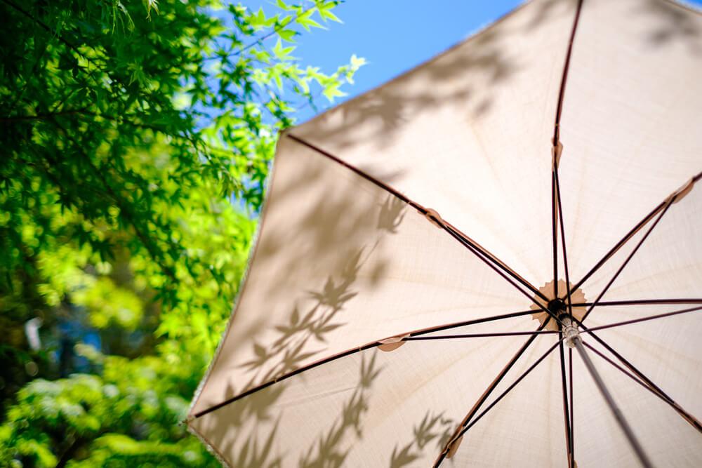 日焼け止め+αで夏も透明肌をキープしやすくなる