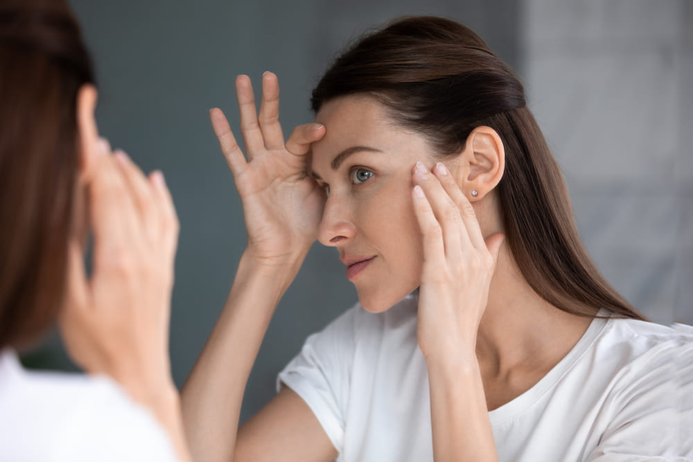 光(IPL)治療は顔の劣化症状にどのくらい効果はあるの?