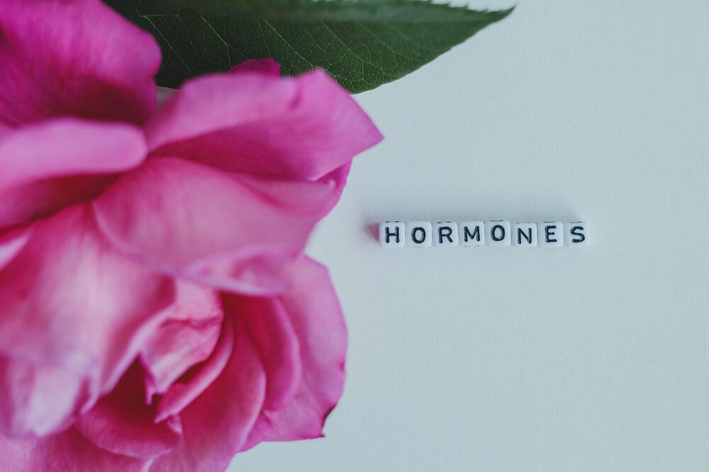 産後の抜け毛の原因はホルモンバランスの乱れ