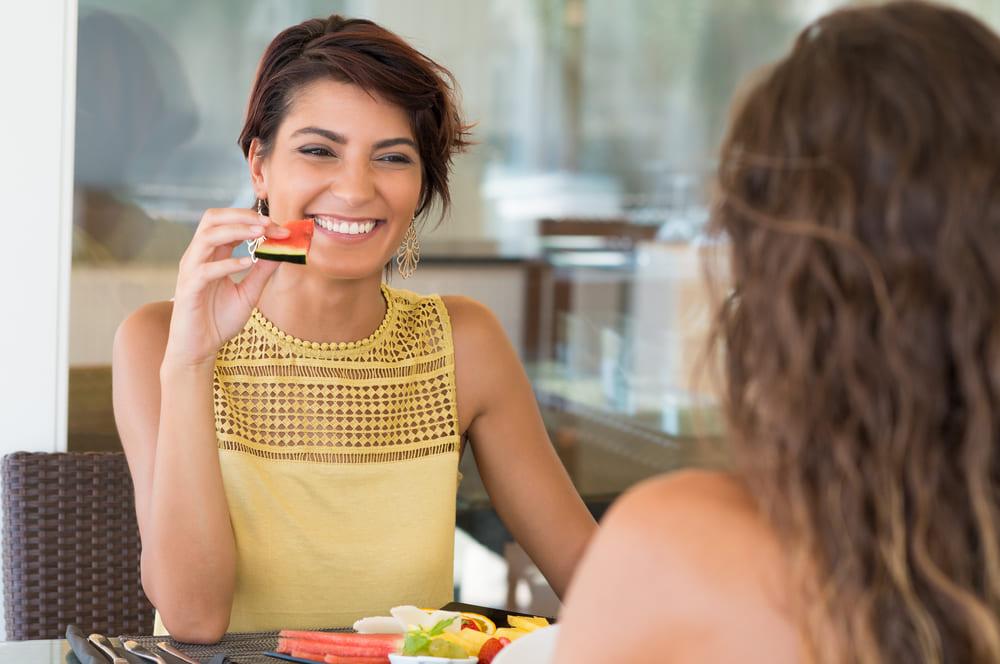 友人や恋人・家族など周りにダイエットすることを宣言する