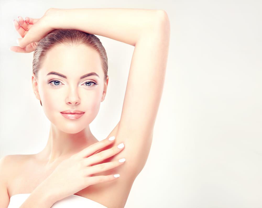 生理中の脱毛施術について