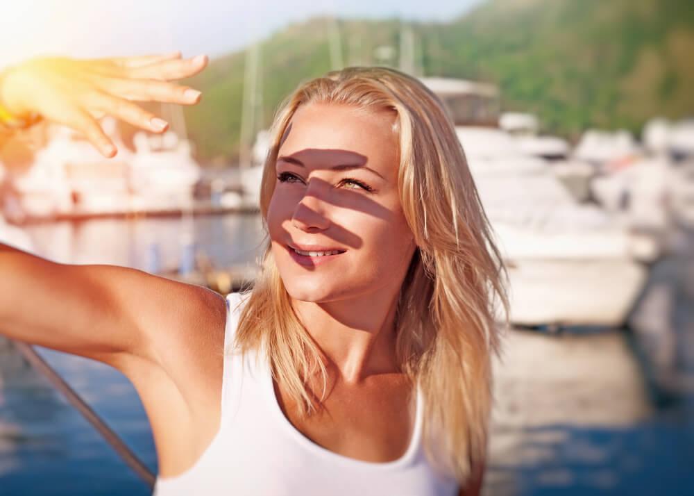肌が老化してしまう主な原因