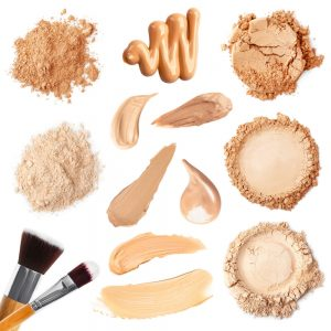 ニキビ肌におすすめのファンデーションは?|種類や成分も紹介