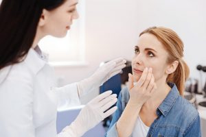 たるみ改善・リフトアップの美容医療