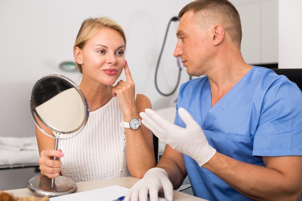 マスクによる肌荒れに対してクリニックでできる治療法とは