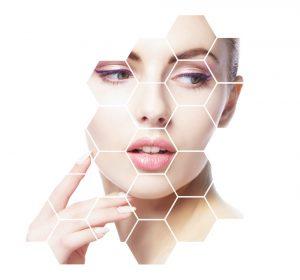 導入治療で肌の深部まで有効成分を届ける